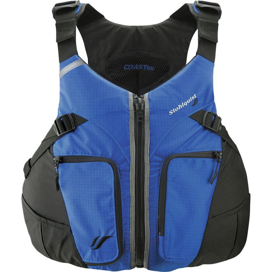 Stohlquist Coaster Personal Flotation Device | Backcountry.com