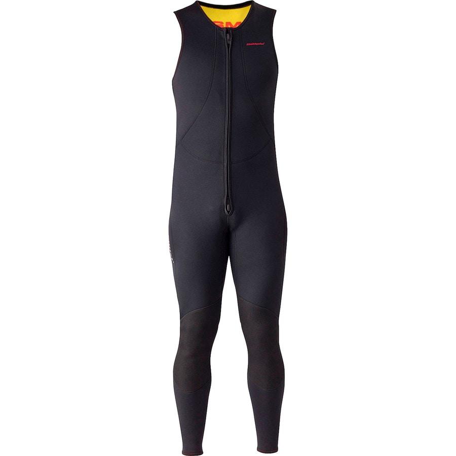 Stohlquist Storm John 3mm Standard Neoprene Wetsuit - Mens
