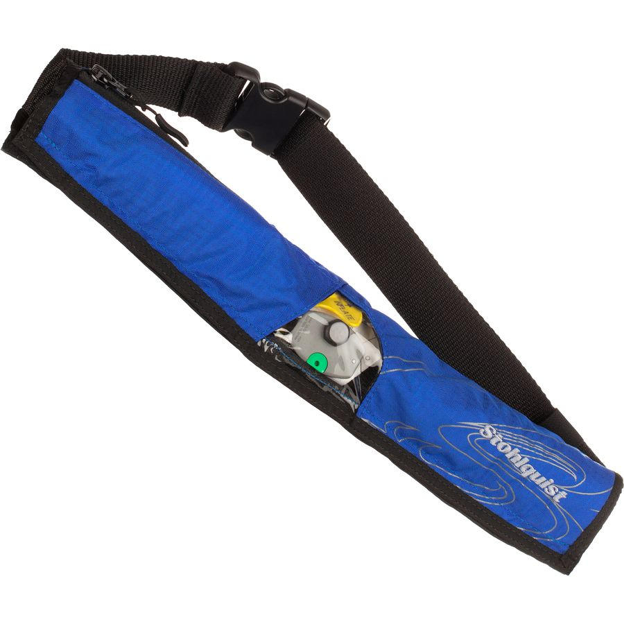 Stohlquist Contour Inflatable Personal Flotation Device ...