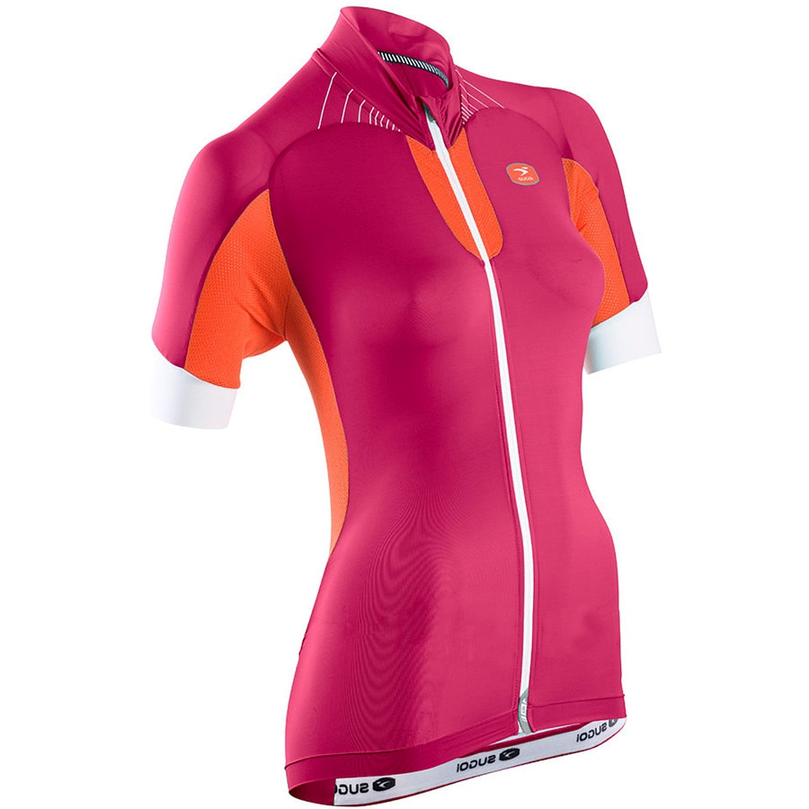 SUGOi RS Ice Jersey - Short Sleeve - Womens