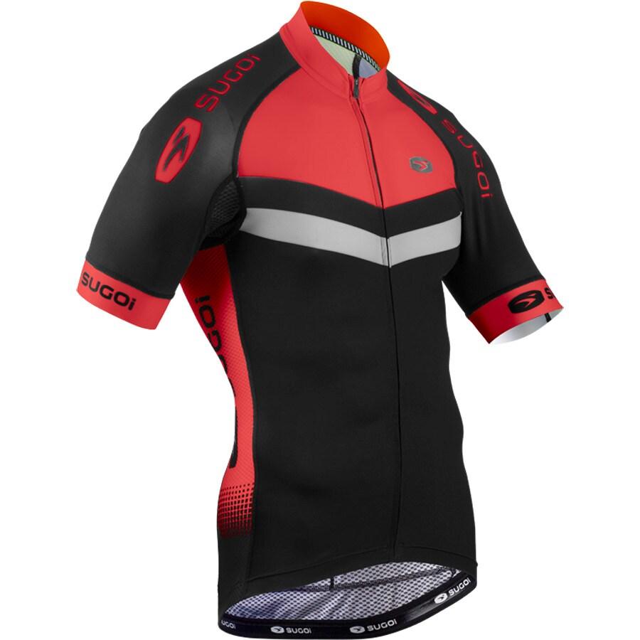 SUGOi RSE Team Jersey - Short Sleeve - Mens