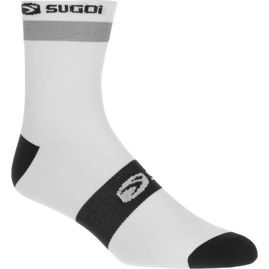 SUGOi Zap Bike Sock