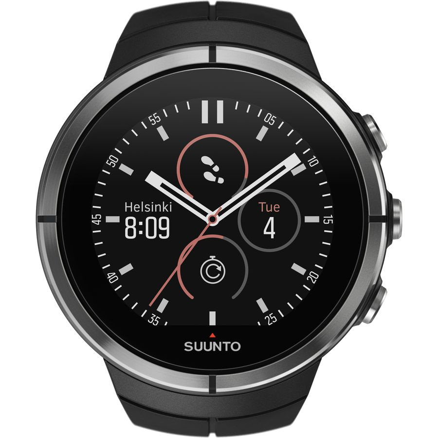 Suunto Spartan Ultra Watch | Backcountry.com