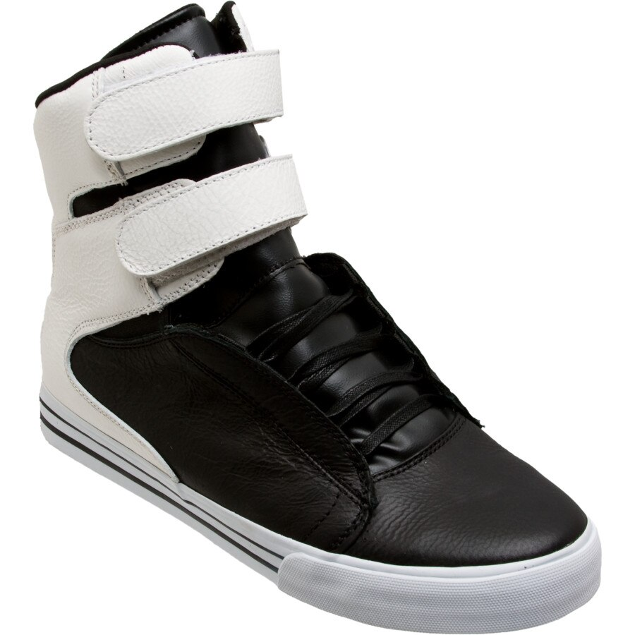 Discount Code For Mens Supra Tk Society - Supra Tk Society Skate Shoe Mens