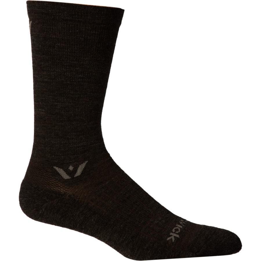 Swiftwick Pursuit Seven Merino Socks