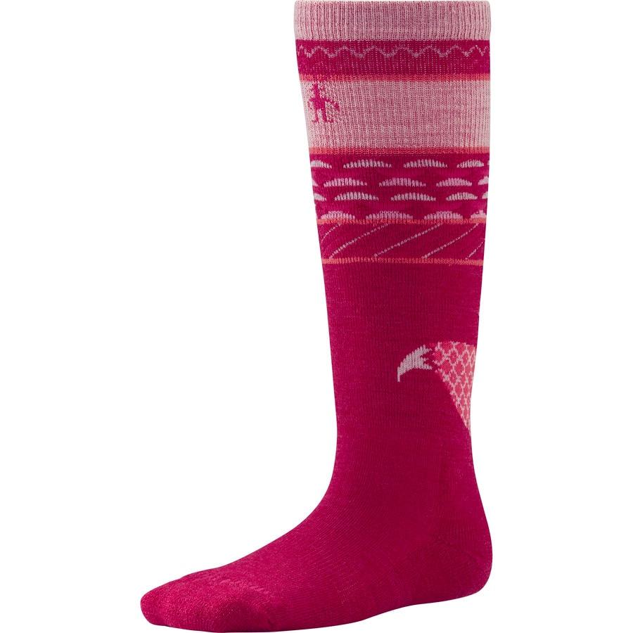 SmartWool Wintersport Fox Sock Kids
