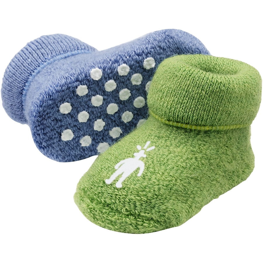 SmartWool Booties Infant 2 Pairs