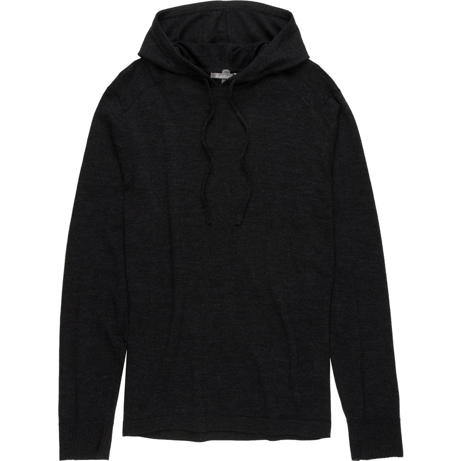 SmartWool Kiva Ridge Hooded Sweater - Men's