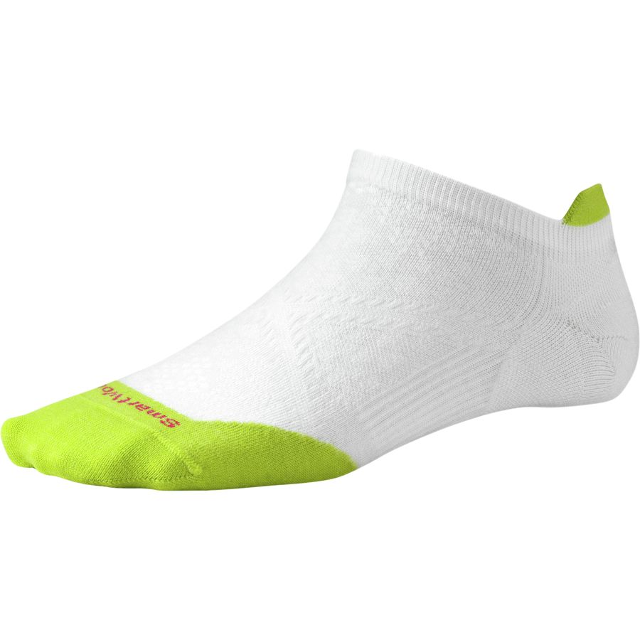 SmartWool PhD Run Ultra Light Micro Sock - Womens
