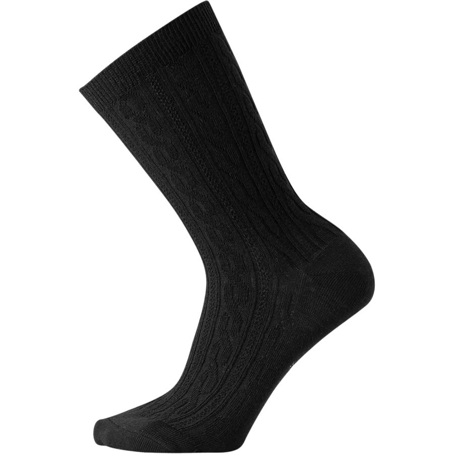 SmartWool Cable II Sock - Womens
