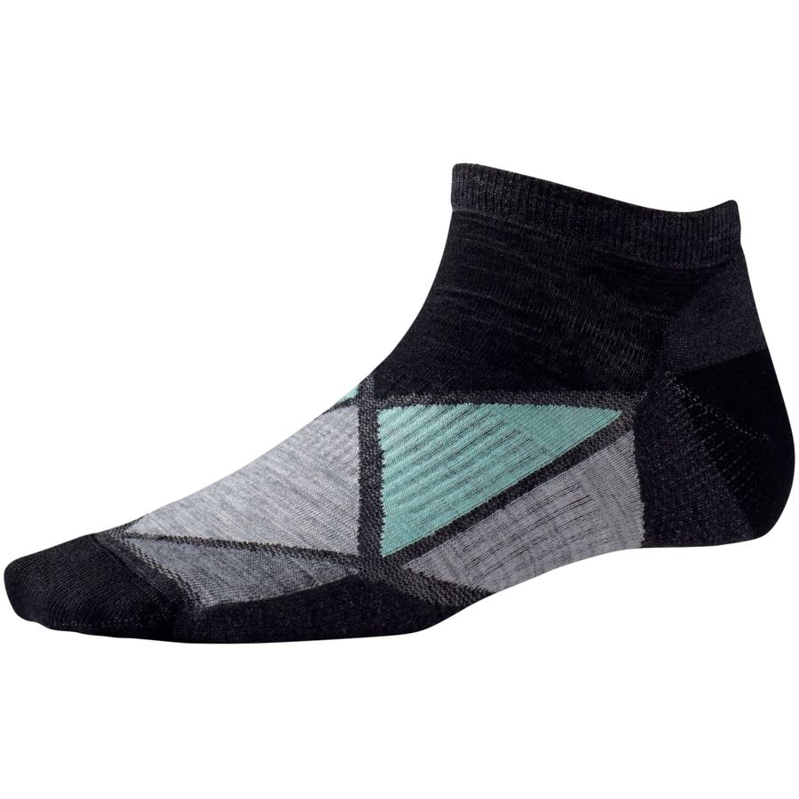 SmartWool Diamond Point Micro Sock - Womens
