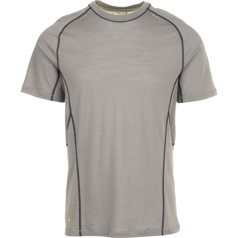 Smartwool Phd Ultra Light Shirt Short Sleeve Men S