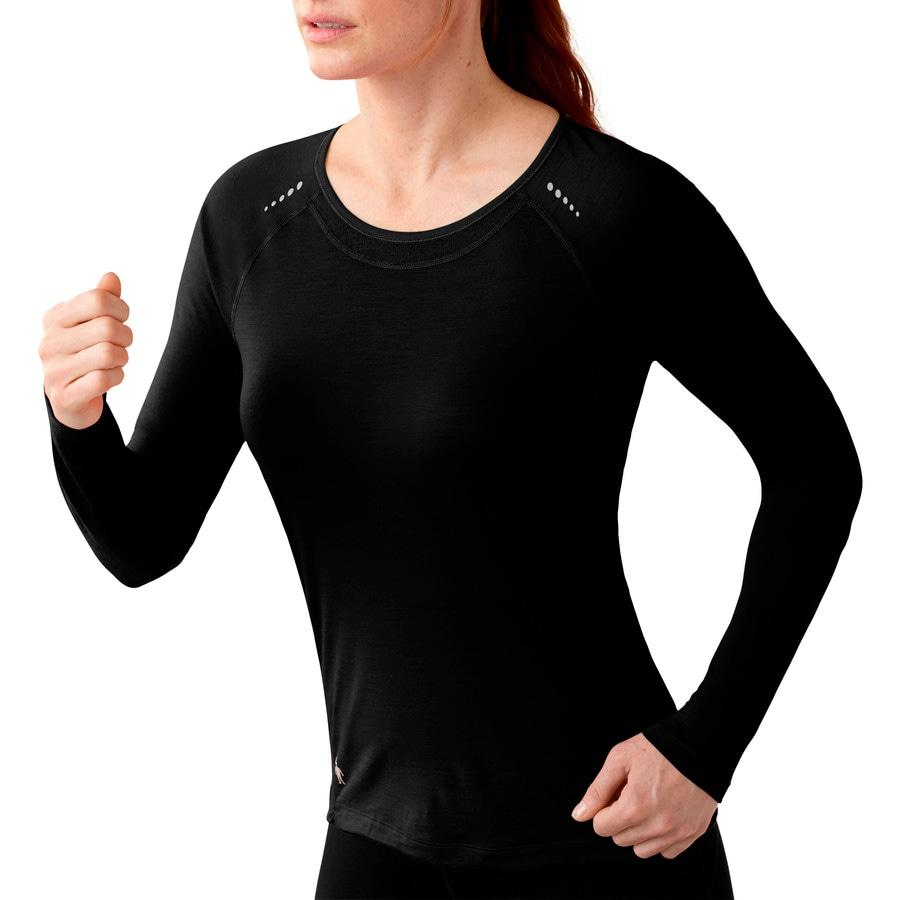 Smartwool Phd Ultra Light Shirt Long Sleeve Women 39 S