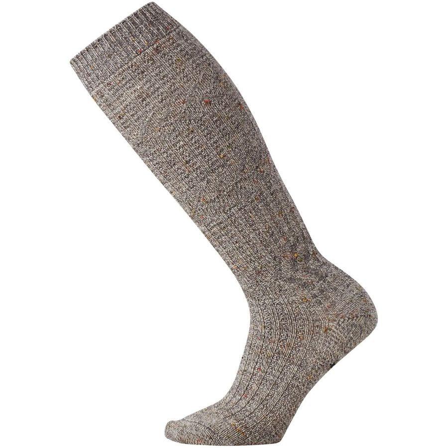 SmartWool Wheat Fields Knee High Sock - Womens