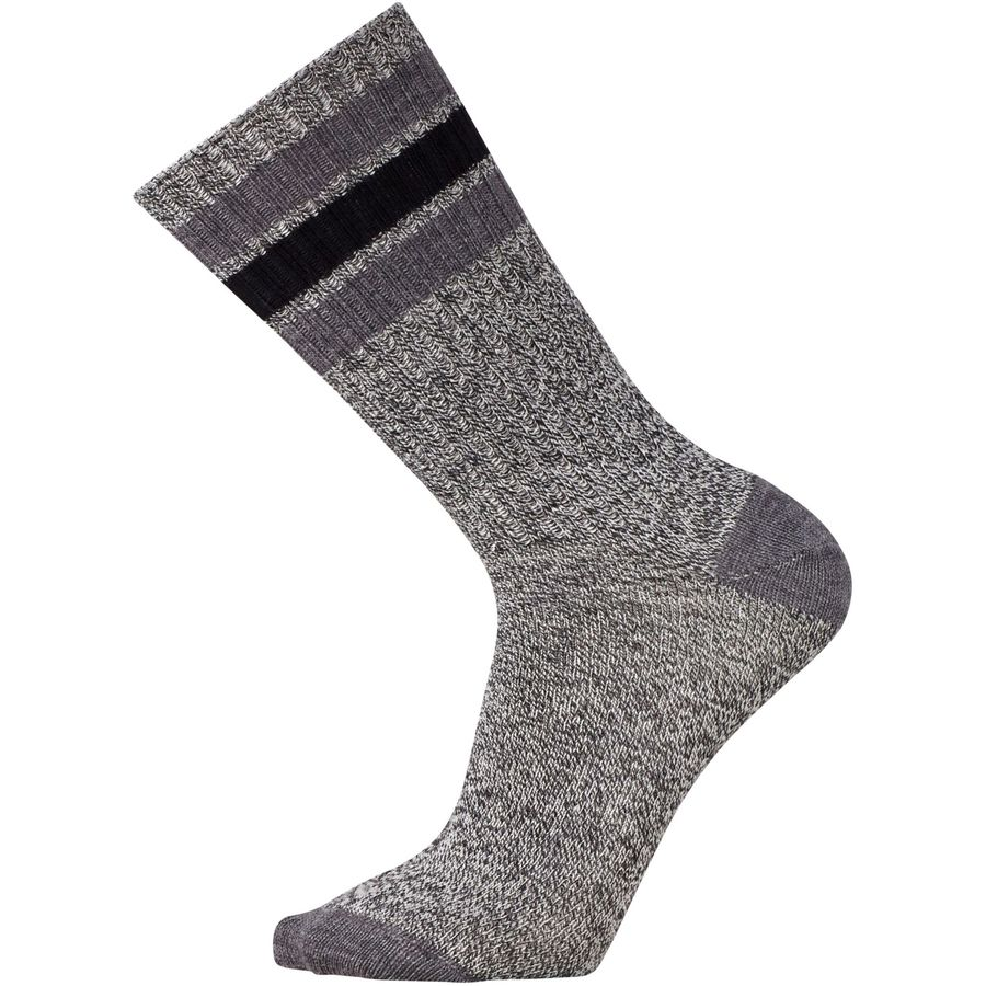 SmartWool Thunder Creek Crew Socks - Mens