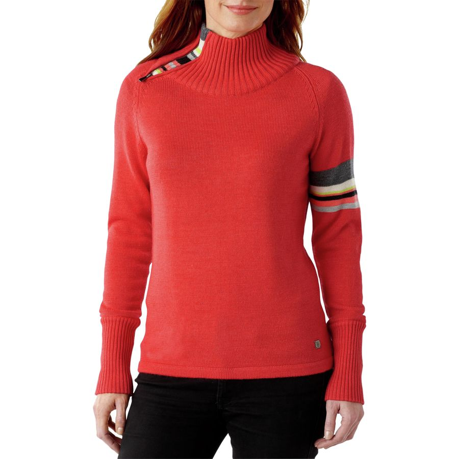 Womens Smart Wool Sweater 12