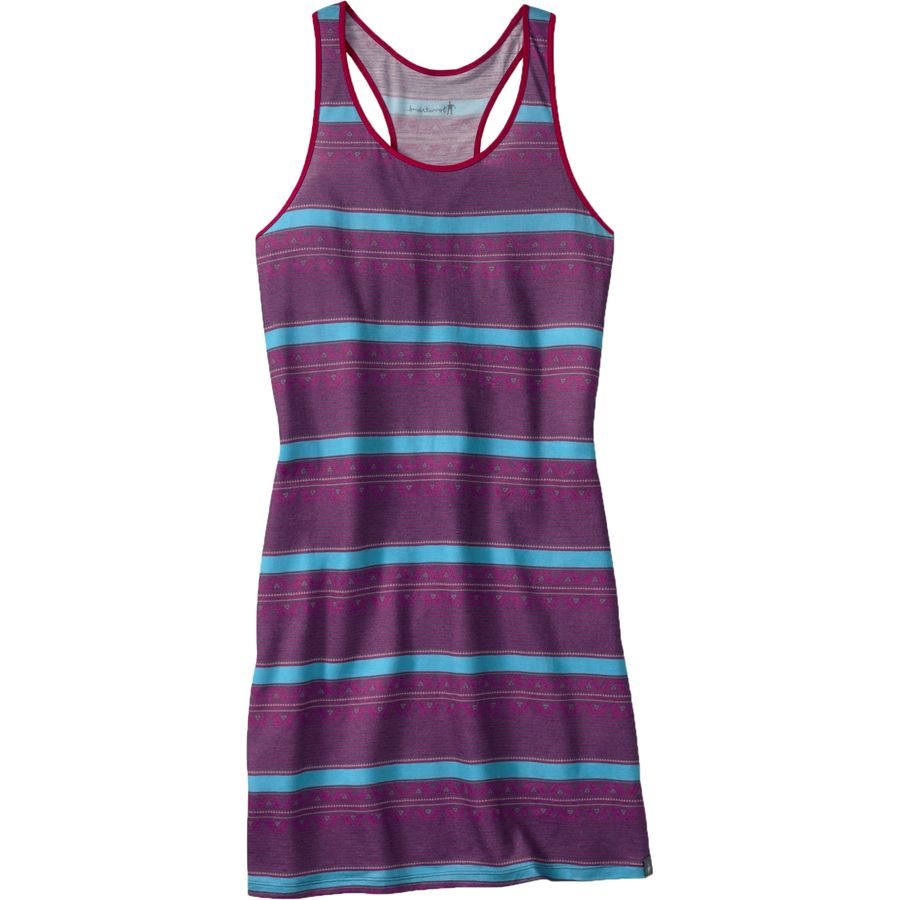 SmartWool Fern Lake Dress - Womens