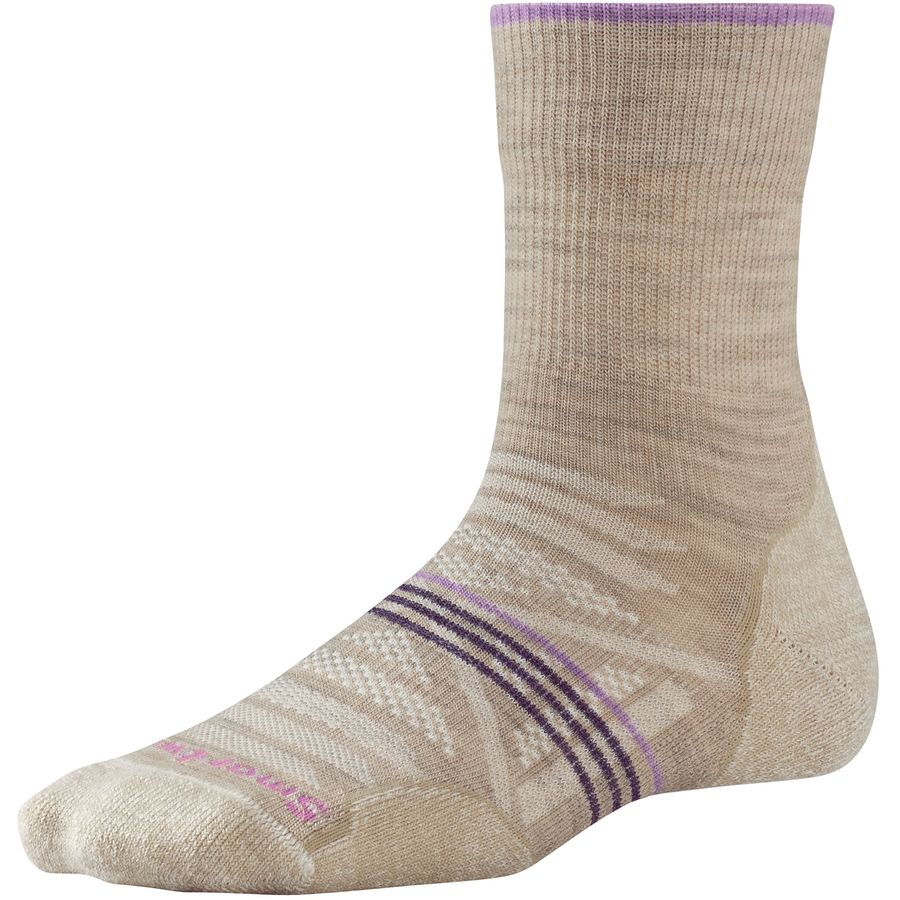 Smartwool Phd Outdoor Light Mid Crew Sock Women S