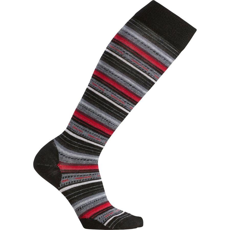 SmartWool Margarita Knee High Sock - Womens