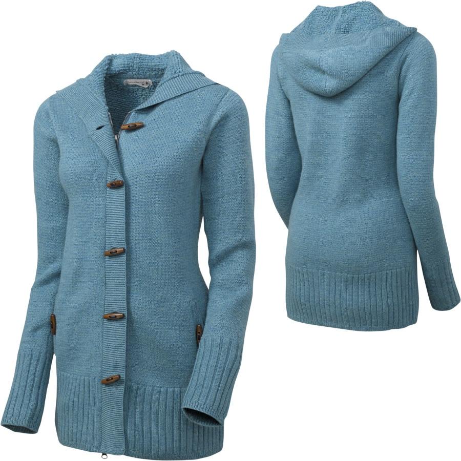 Wool Sweater Odor 107