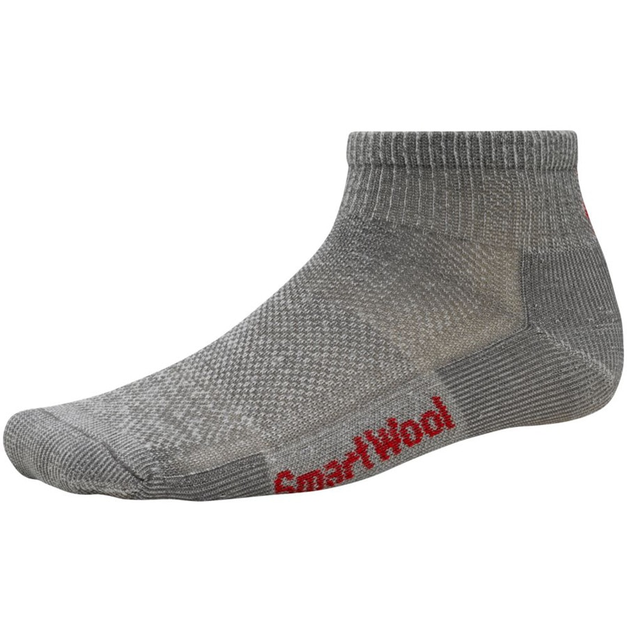 SmartWool Hike Ultra Light Mini Sock