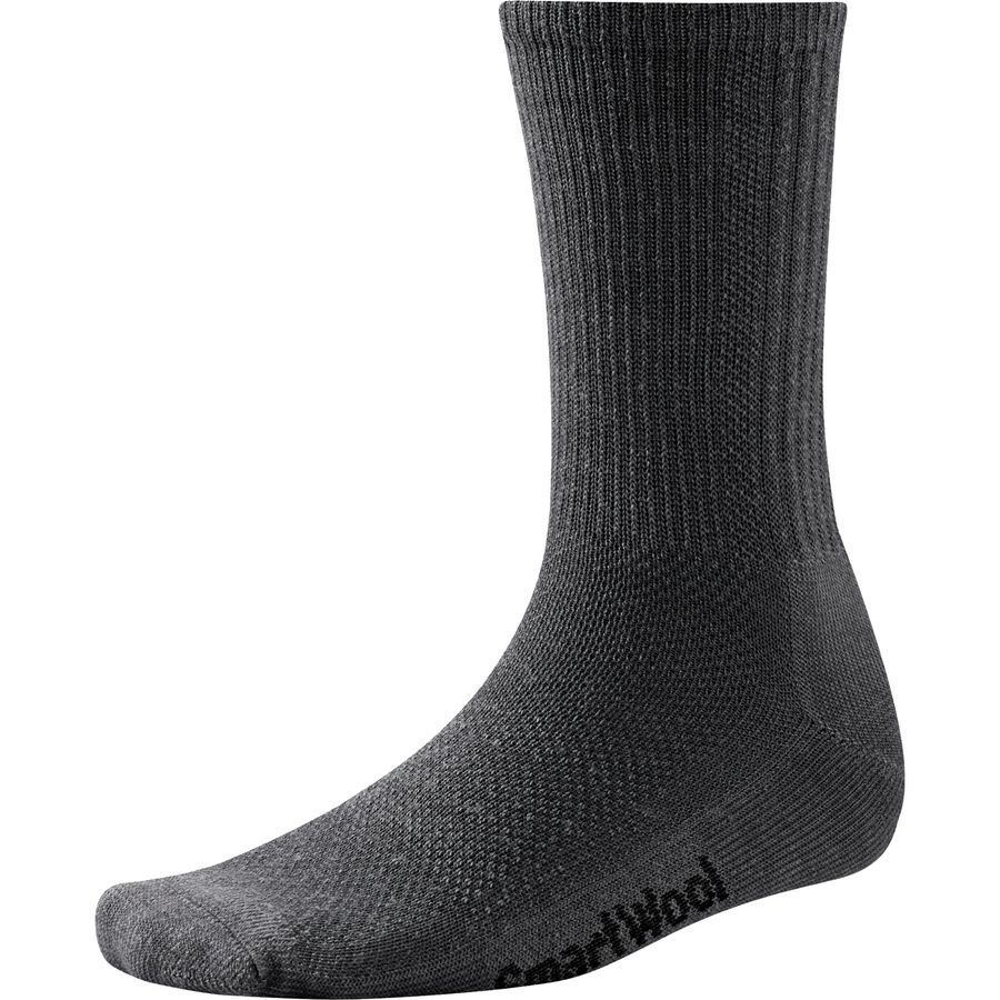 Smartwool Hike Ultra Light Crew Sock Men S Backcountry Com