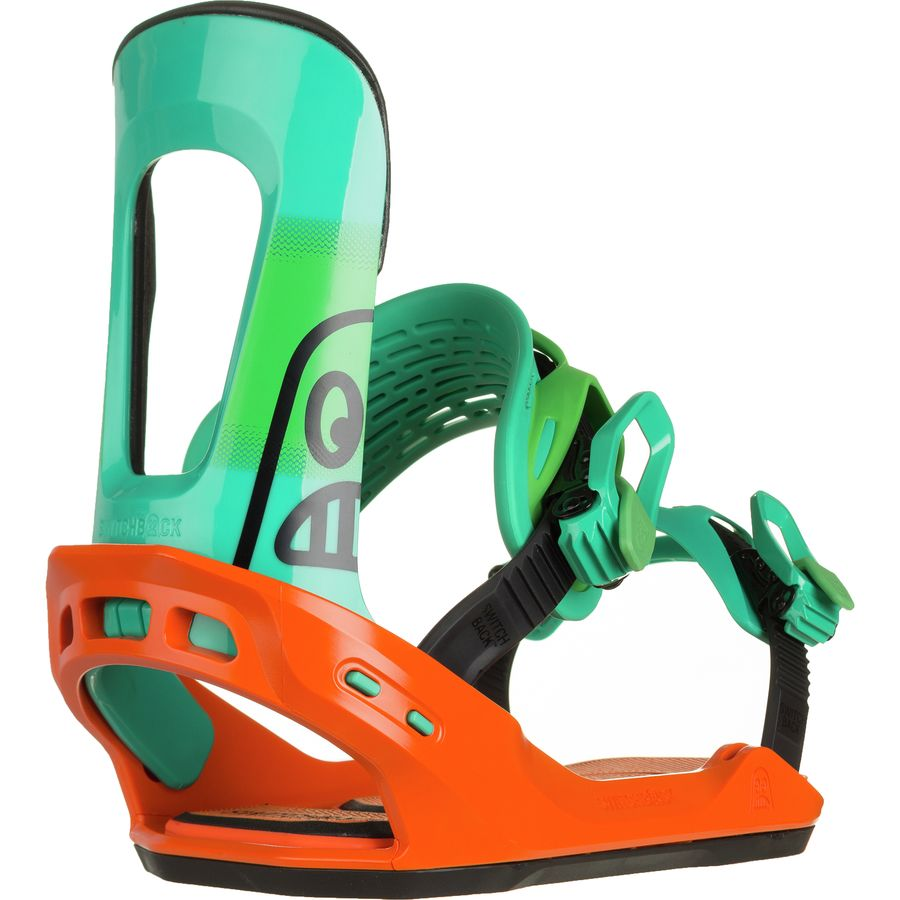 Switchback Forever Snowboard Binding