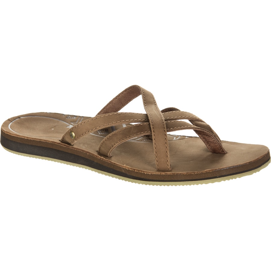 Excellent The Strappy Teva Cabrillo Universal Wedge Womens Sandal Combines