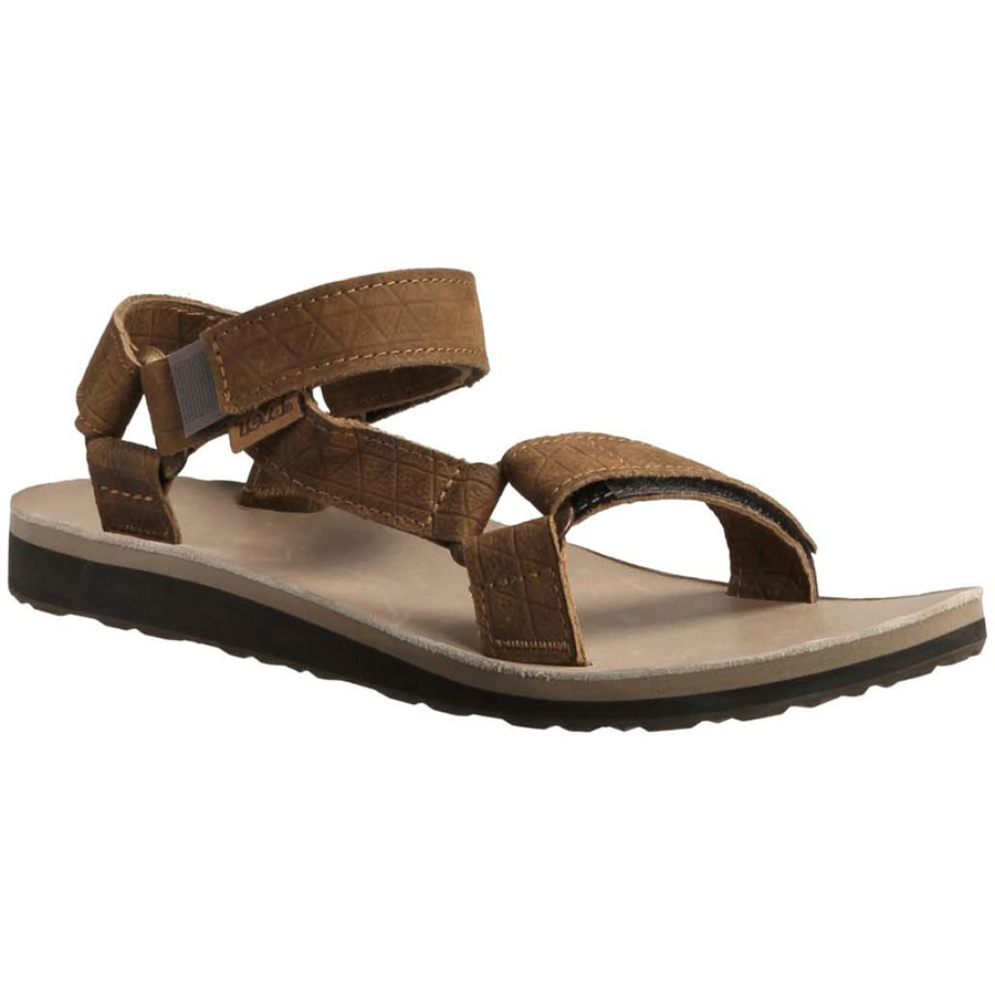 Teva Original Universal Leather Diamond Sandal - Womens