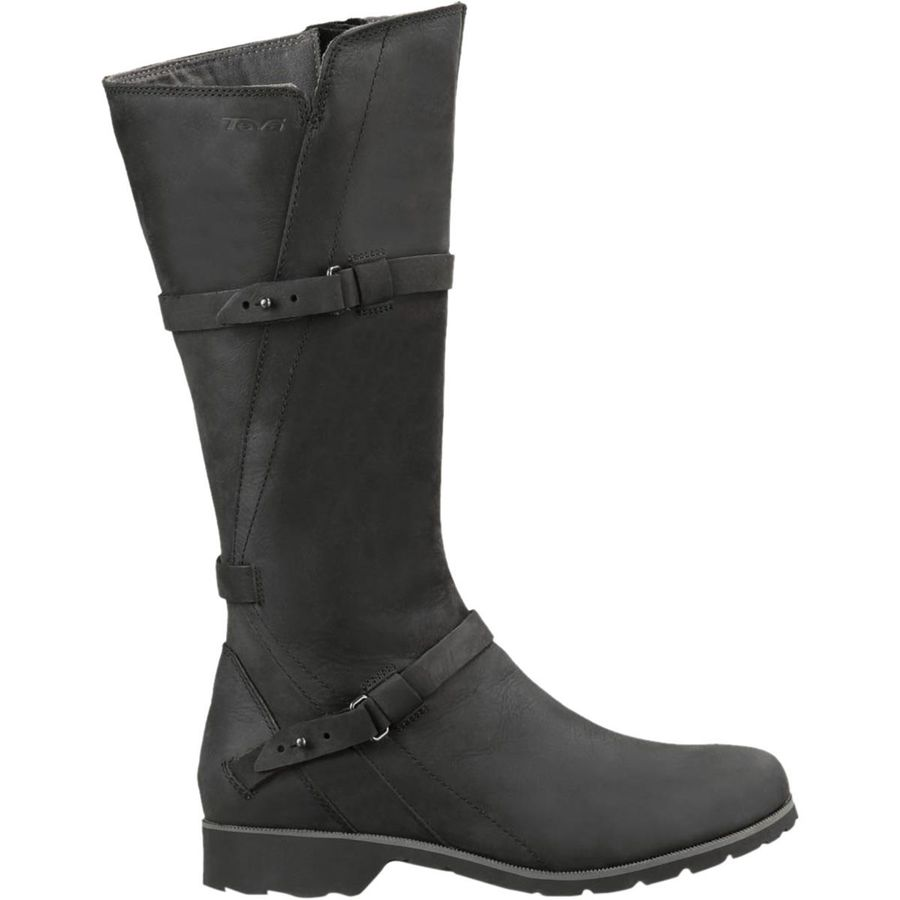 Teva Delavina Boot - Womens