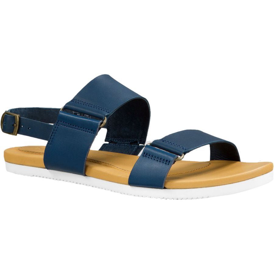 Teva Avalina Leather Sandal - Womens
