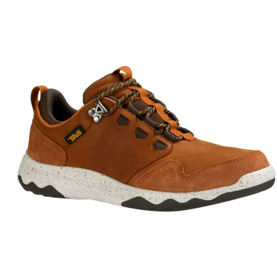 Teva Arrowood Lux Waterproof Shoe - Mens