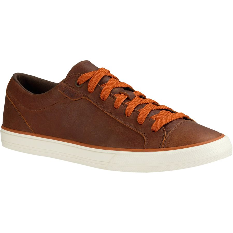 Teva Roller Leather Shoe - Mens