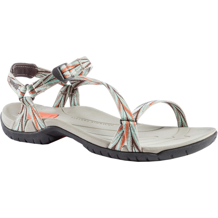Innovative Teva Womens Tirra Athletic Sandal The Tirra Was Designed Specifically For A Womans Foot In Order To Provide Unmatched Comfort And Performance In The Water Teva Womens Kayenta Sandal Look And Feel Your Best Thanks To The Amazing
