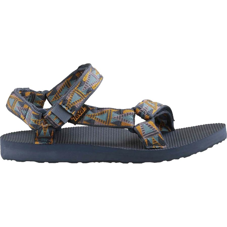 Unique  Teva Ewaso Sandals In Grey Are Chic Shoes That Will Add Just Enough
