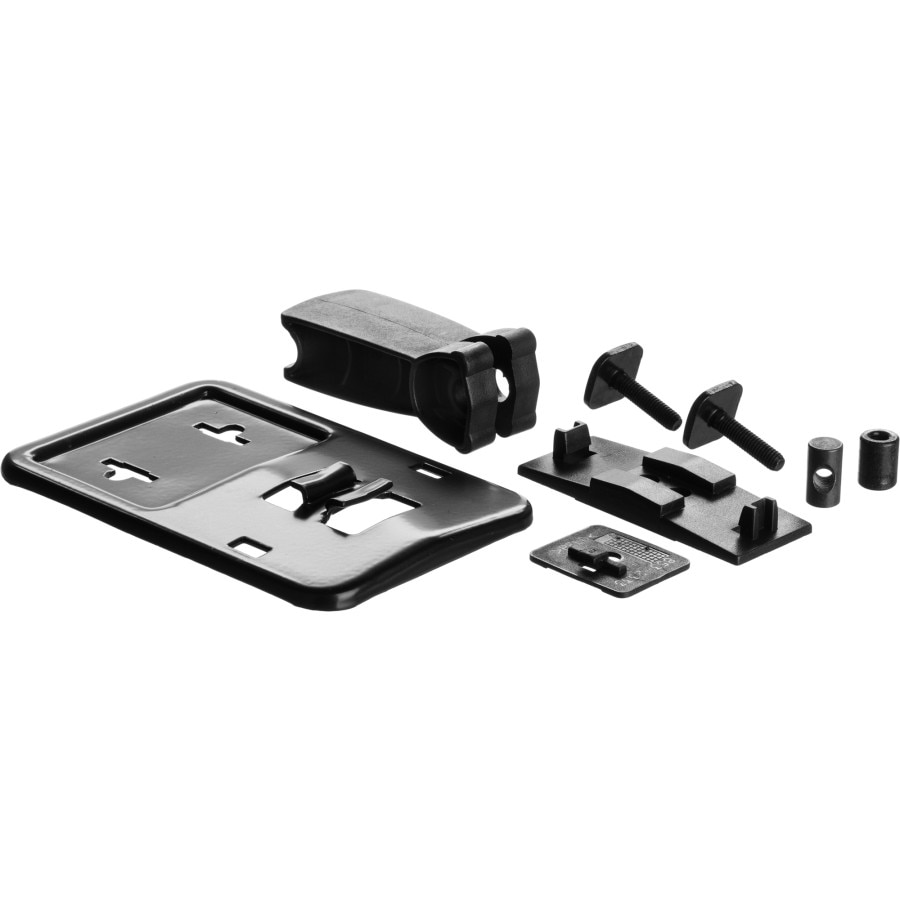 thule xsporter adapters. Black Bedroom Furniture Sets. Home Design Ideas