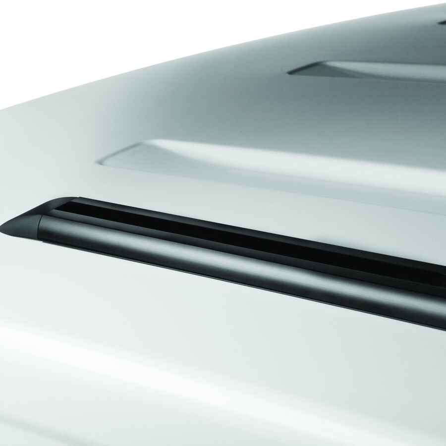 Thule Top Tracks with Flare Nuts
