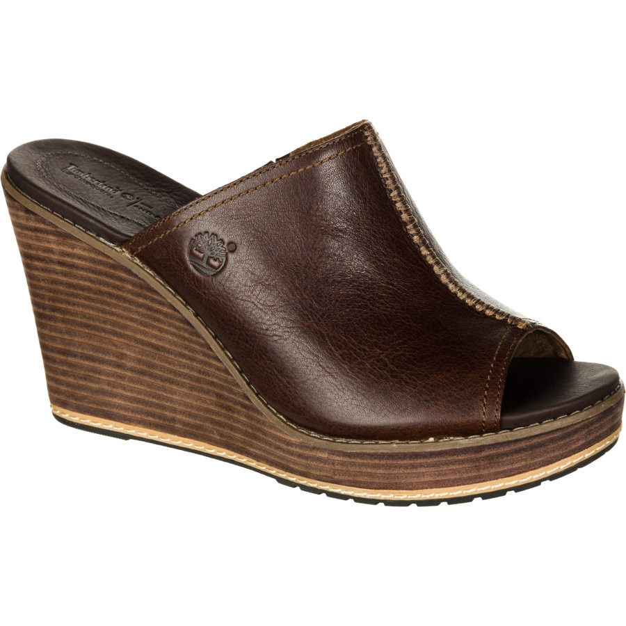 Timberland Earthkeepers Danforth Mule Sandal Women S