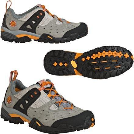 timberland hiking shoe