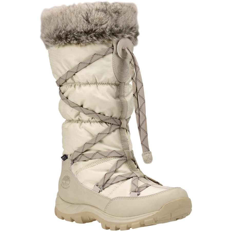 Timberland Chillberg Over The Chill Waterproof Insulated Boot - Womens
