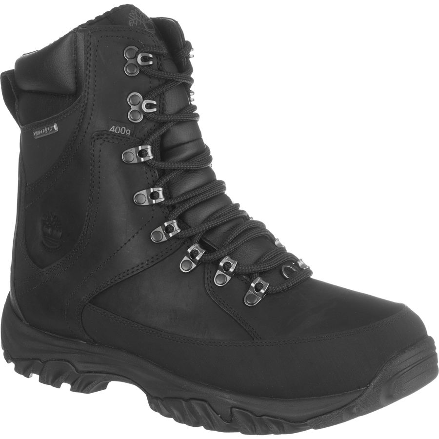 Timberland Thorton 8in Waterproof Insulated Hiking Boot - Mens