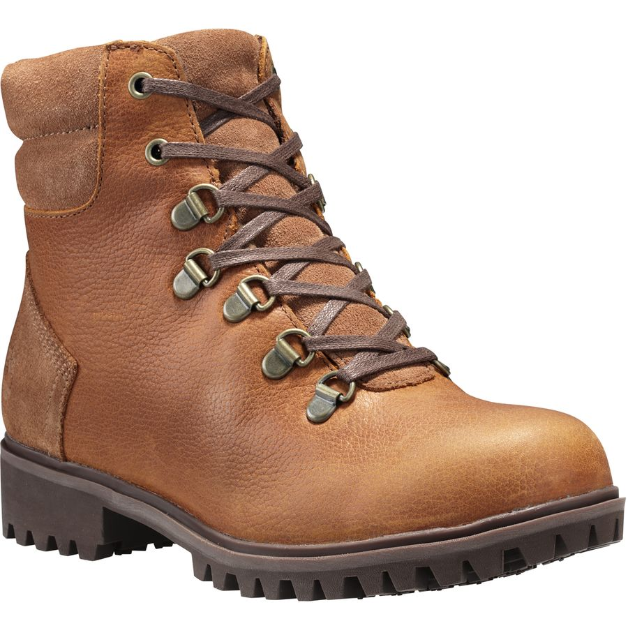 Timberland Wheelwright Waterproof Hiking Boot - Womens