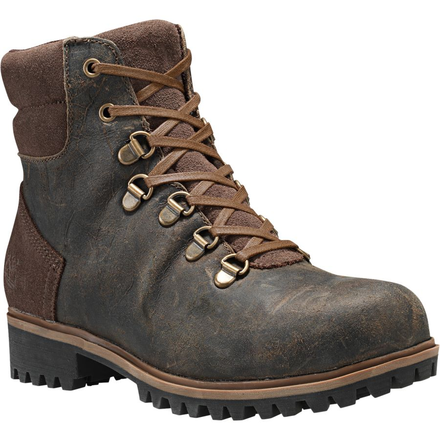 Cool 7947D_6 HiTec Skamania Hiking Boots  Waterproof Suede For Women
