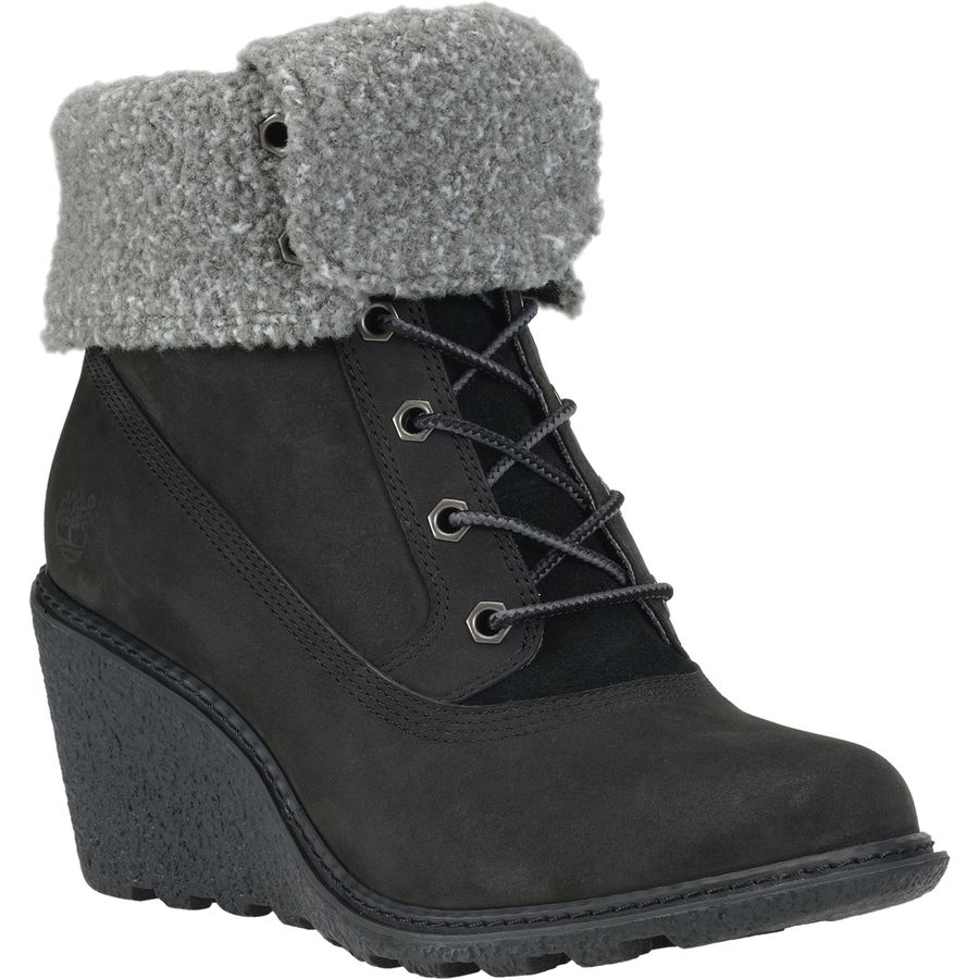 Timberland Amston Roll-Top Boot - Womens
