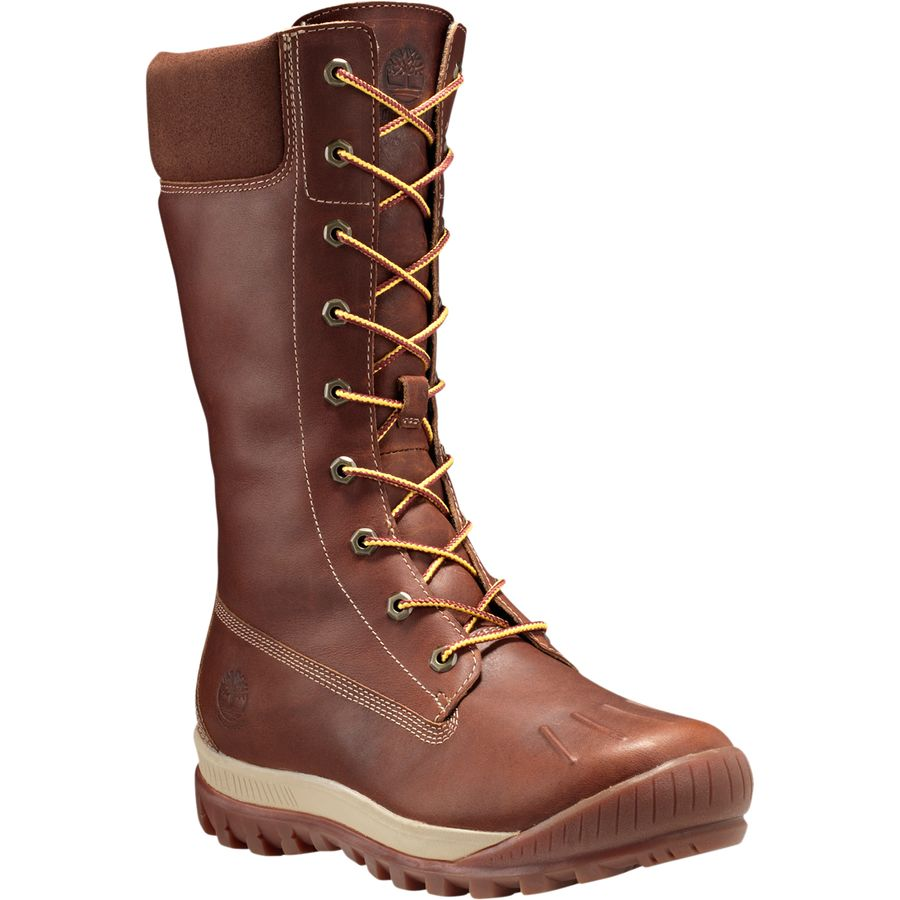 Timberland Woodhaven Tall Waterproof Boot - Womens