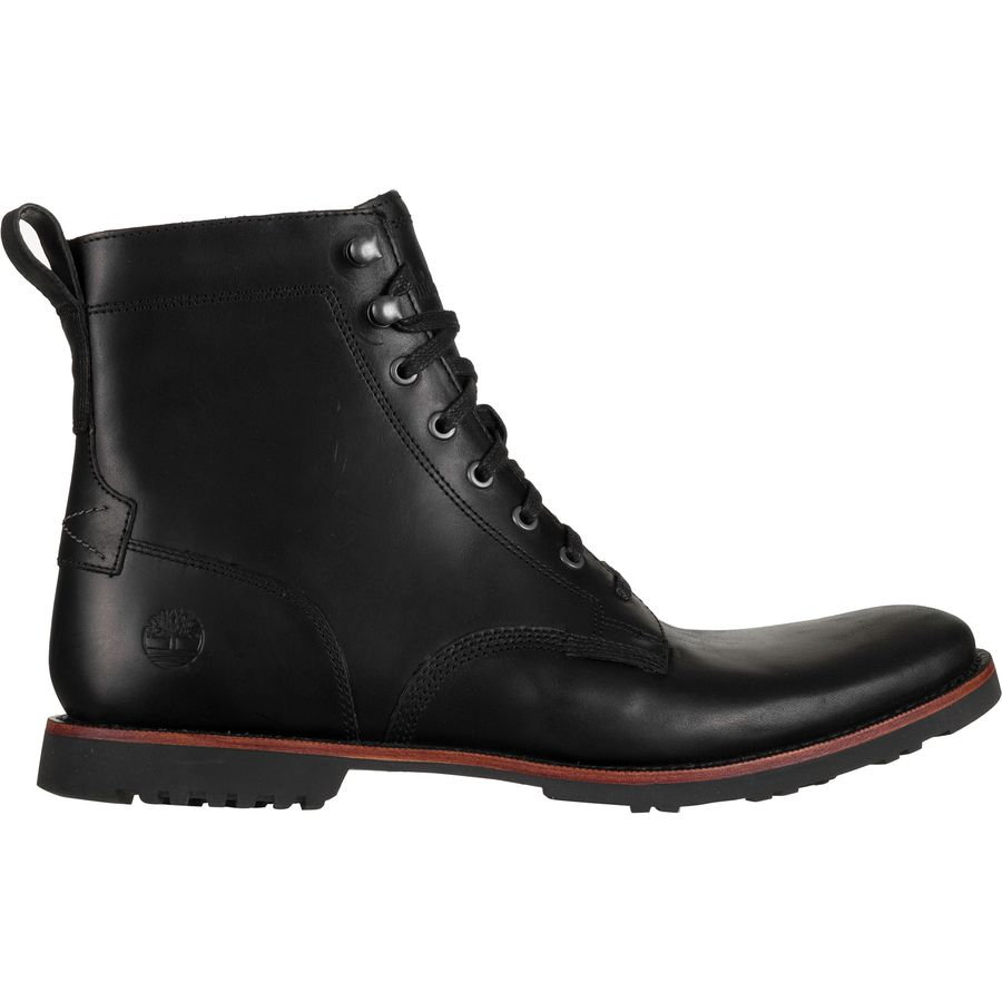 Timberland Kendrick Side Zip Boot Men S Backcountry Com
