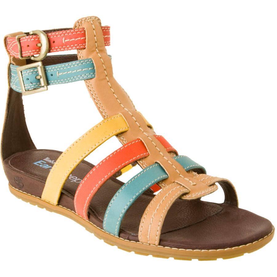 Popular Timberland Women39s Earthkeepers Belgrade Closed Back Sandal Sandals