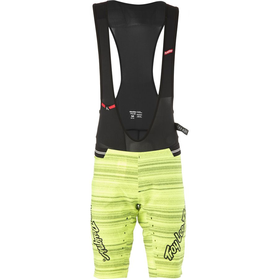 Troy Lee Designs Ace Short with Liner - Mens