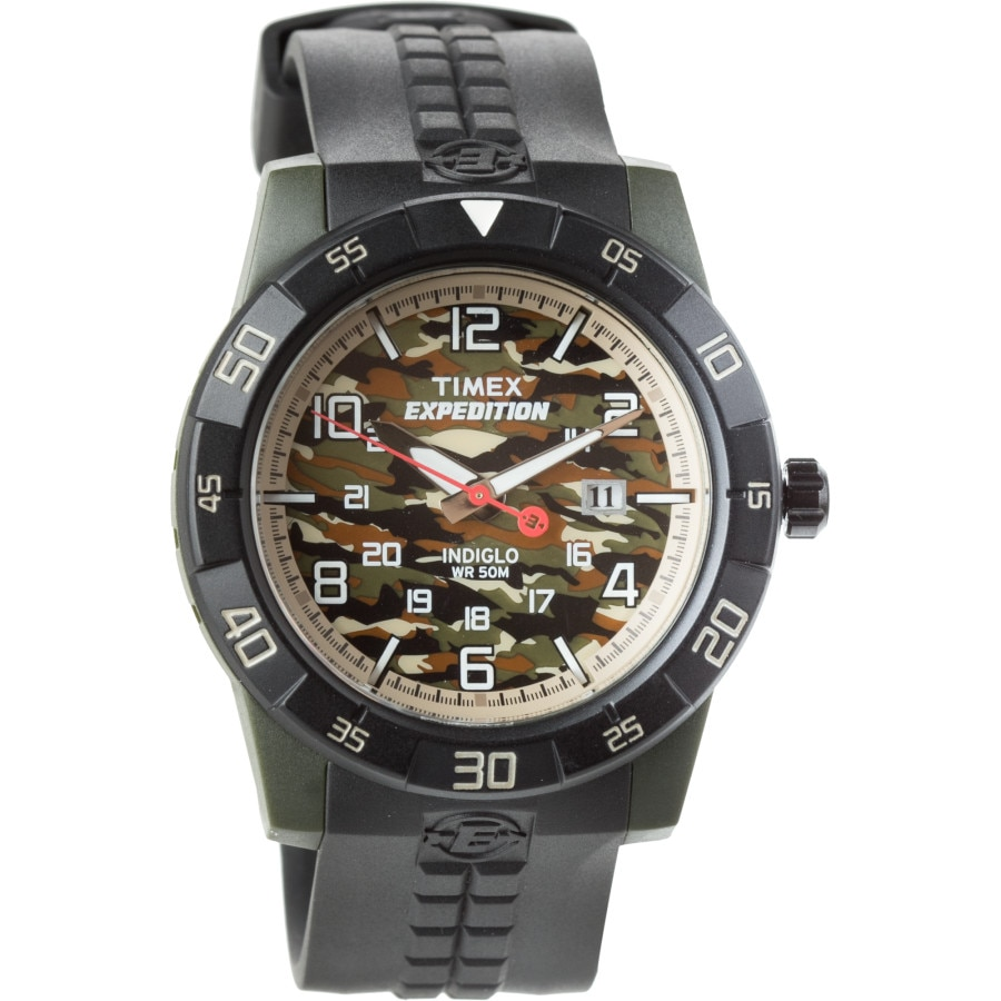 timex expedition rugged metal t49892 s