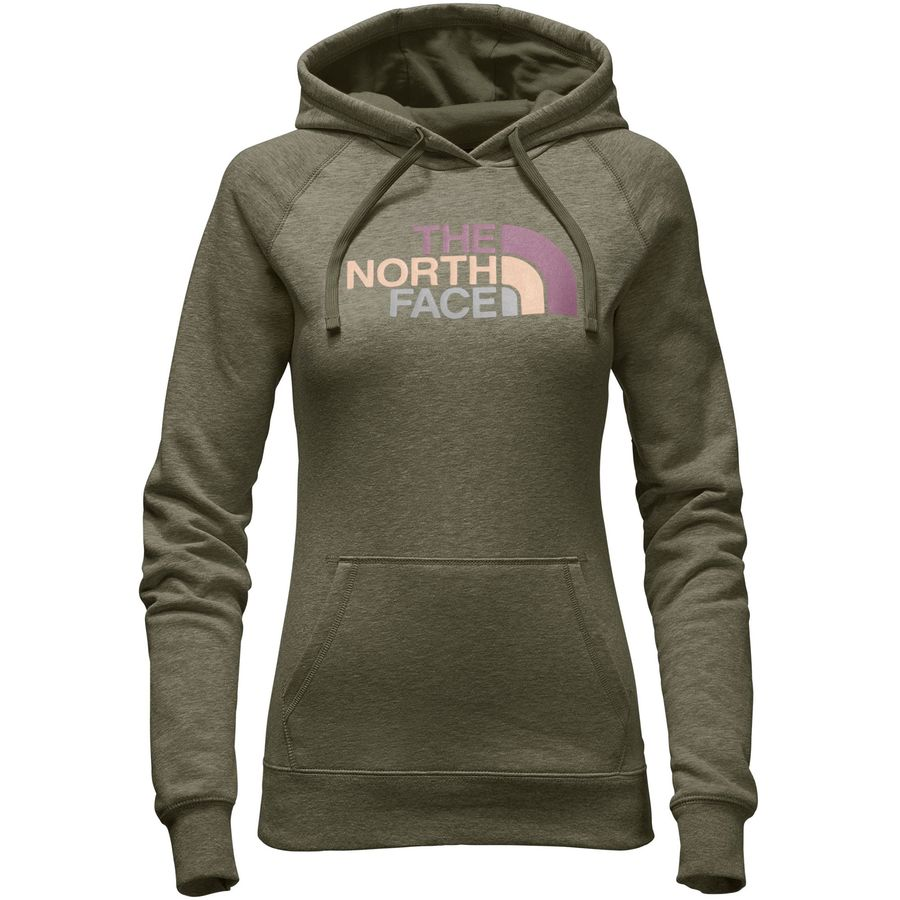 Half Dome Pullover Hoodie - Women's The North Face